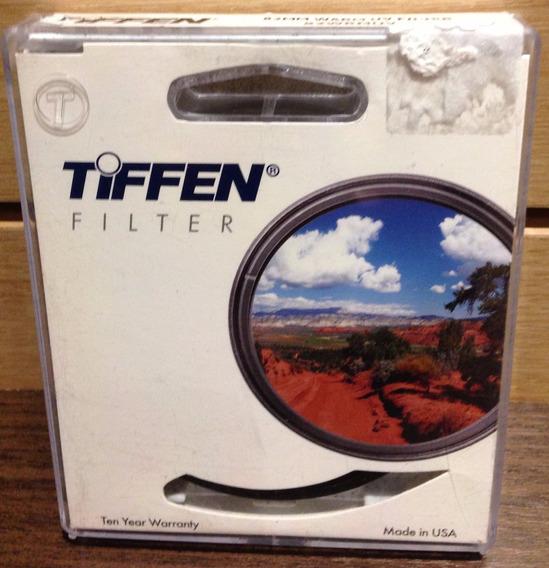 Filtro Tiffen 82 Mm Warm Uv
