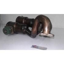 Catalisador Bmw X1 Motor 2.0 4 Cil 2011 Em Diante Impecavel