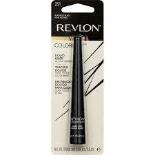 Delineador Black Brown - Revlon