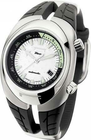 Relógio Pirelli Diver Automático Swiss Made