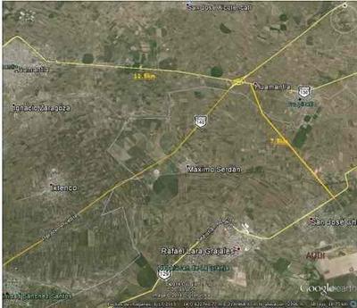 -- Rtv316n-287 -- 150 Hectareas, Dos Ranchos Cada Uno De