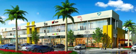 Locales, Oficinas Y Depositos En Miami Dolphin Park Iii
