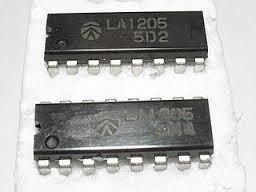 La1205 Circuito Integrado Liquida Estoque