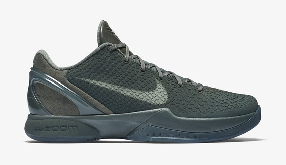 Tênis Nike Kobe 6 Ftb