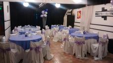 Salon Melodia Del Sol ® Adultos - Infantil - Eventos