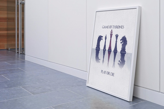 Poster Series Breaking Bad 50x70 Papel Fotograf -visualpunk