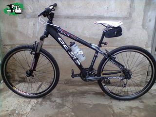 Mountain Bike Cool Conjunto Deore, Alivio,acera R26alumini