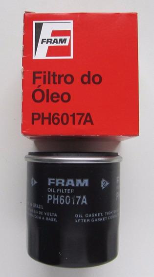 2 Filtro Oleo Fram Ph6017a Quadriciclo Polaris 500 550 570