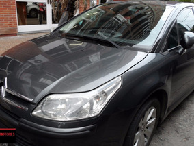 Citroën C4 5ptas.- 2.0i 16v Exclusive (143cv)