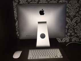 Apple iMac 21,5 Intel Core 2 Duo 3.06 Ghz 4gb