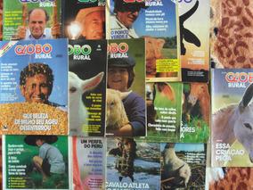 11 Revistas Globo Rural