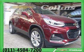 Nueva Chevrolet Tracker Awd Ltz+ 4x4 Autos