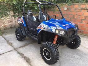 Polaris Rzr 800 S Rzr800s 2013 Inmaculado Patentado