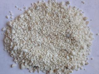 Piedra De Marmol Decorativa Blanca (piedrita Decoracion)
