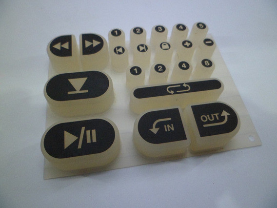 Controladora D.j M. Audio Torq Xponent