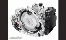 Reparación Caja De Chevrolet Cruze & Orlando ( 6t40-6t45 )