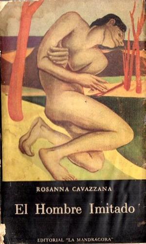 Rosanna Cavazzana - El Hombre Imitado