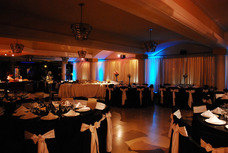 Salon Le Coin - Recepciones - Eventos - Catering - Dj