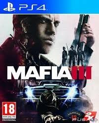 Mafia 3 Ps4 Nuevo Físico Sellado Original. En Colegiales.