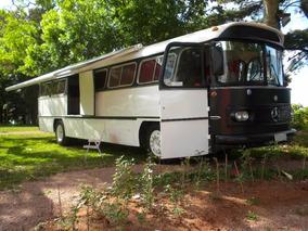 (www.classionibus.com.br) Motor Home 1978/2012