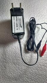 Kit 3  Carregador 12v Bateria Selada Bike Elétrica, Carros