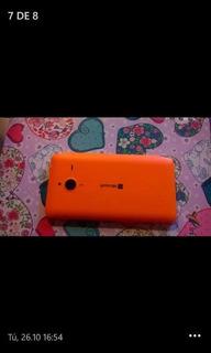 Pedido Protector Estuche Lumia 640 Xl Flip Cover