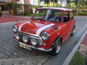Mini Cooper 1977