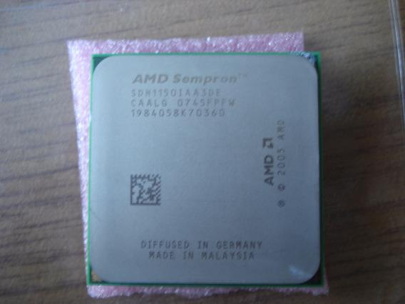 Rc10035- Processador Sempron Le-1150 2ghz 128kb