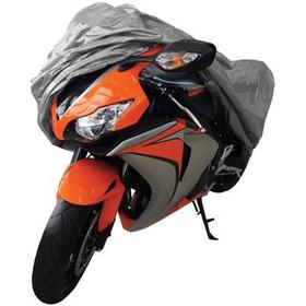 Capa Protetora De Motocicleta - 100% Impermeável