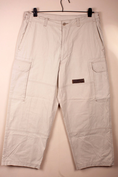 Pantalón Cargo Abercrombie And Fitch Talle M