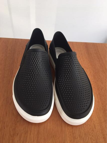Zapatillas De Goma Crocs