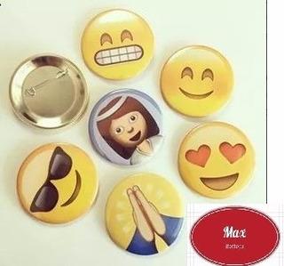 Buttons De De Emojis No Mercado Livre Brasil