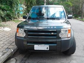 Land Rover Discovery 3 V6s Blindada