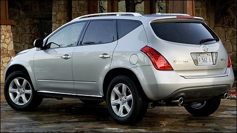 Nissan Murano Sucata Peças - Motor Diferencial Cambio Porta