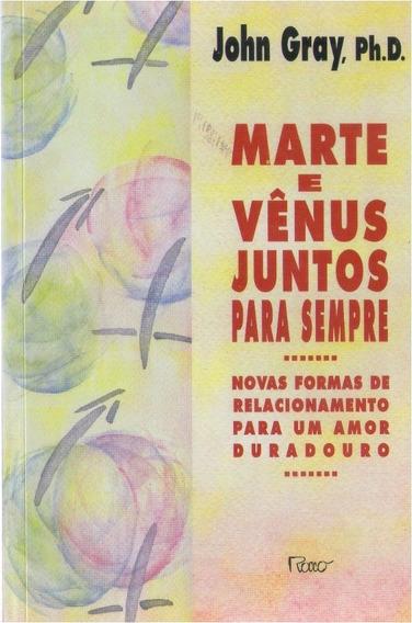 Marte E Vênus Juntos Para Sempre - John Grey