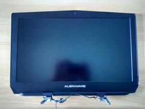 Tela Alienware 17 - R2 - Full Hd Antirreflexiva - Nova