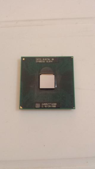 Processador Intel Core 2 Duo Para Notebook