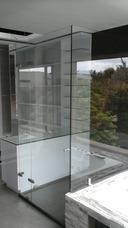 Divisiones Para Baño En Vidrio Templado Ventanas Puertas