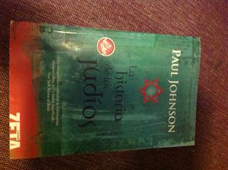 La Historia De Los Judíos (best Seller)