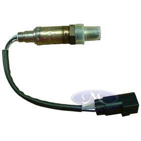 Sonda Lambda-sensor Oxigenio Dos Gases Esca Fiesta-1995-1995