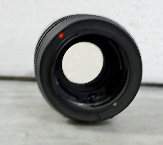 Lente Leica 135mm - 2.8 Otimo Estado