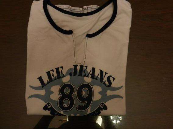 Remera Lee Jeans