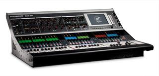 Allen & Heath Ilive T112 Consola Digital De Estudio Sonido