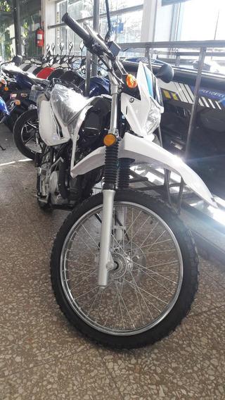 Yamaha Xtz125 Okm Xtz 125 Motoswift
