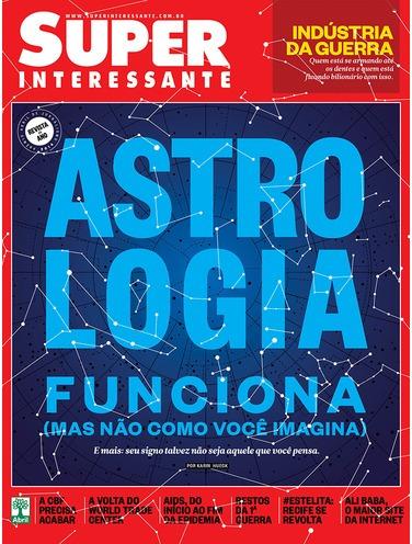 Revista Superinteressante - Ed. 336 - Agosto 2014 Astrologia