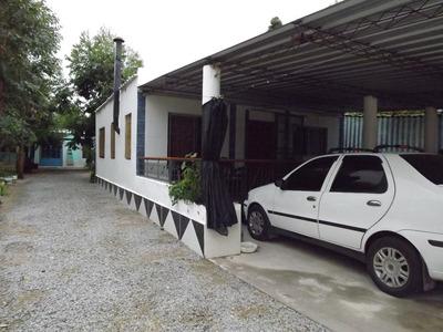 Alquiler Casa En Boca Del Cufré, San José.