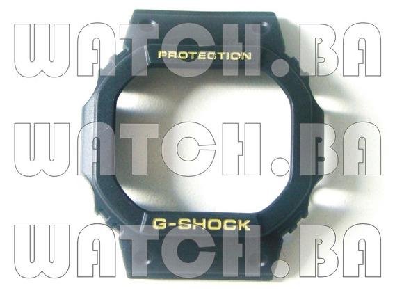 Bezel / Capa Protetor Casio G-shock G-5600e Tough Solar