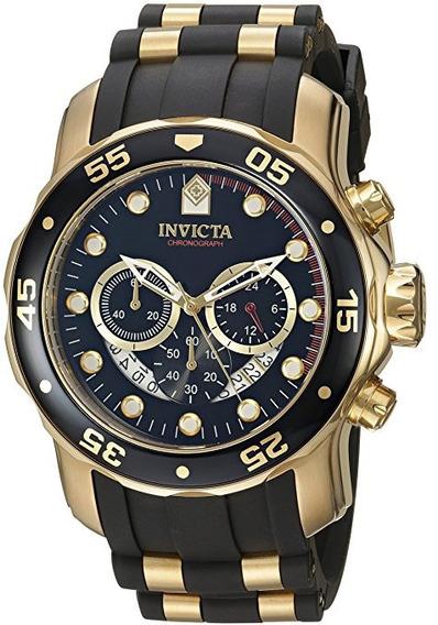 Relógio Invicta Pro Diver 6981 - Novo - Importado - Original