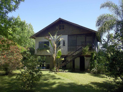 Casa En Venta - Arroyon - Delta De Tigre