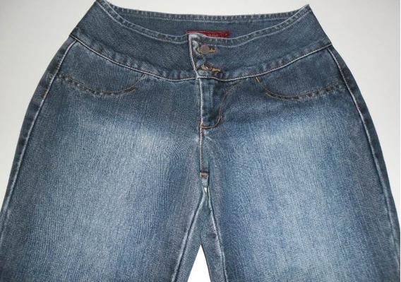 Calça Jeans Siberian 34 Feminina Feminino Promocao Oferta